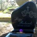 Granīta kaps