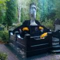 Ekskluzīvs memoriāls Raiņa kapos, Rīgā, Latvijā